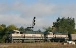 BNSF 9504