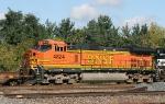 BNSF 4824
