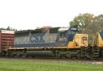 CSX 8478