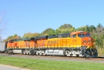 BNSF 5938