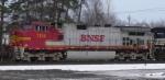 BNSF 705
