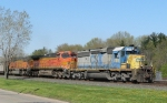 CSX 8106