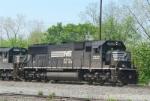 NS 2522