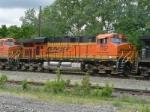 BNSF 7757