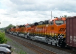 BNSF 5986