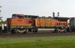 BNSF 550