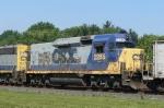 CSX 2285
