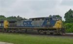 CSX 116