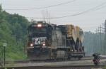 NS 8804