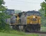 CSX 689