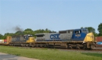 CSX 9032