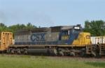 CSX 8880