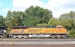 BNSF 7784