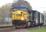 CSX 485