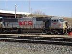KCS 3921