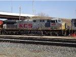 KCS 4599