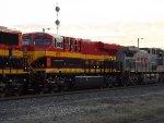 KCS 4816