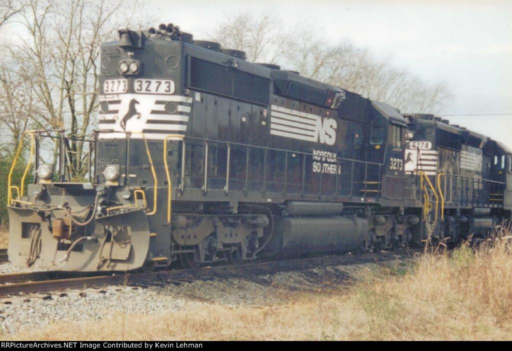 NS 3273 & 6174