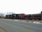 NS 2674 and NS 6935