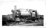 RDG 0-6-0 #1251 T - Philadelphia & Reading RR