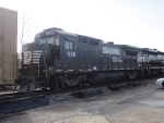 NS 3536