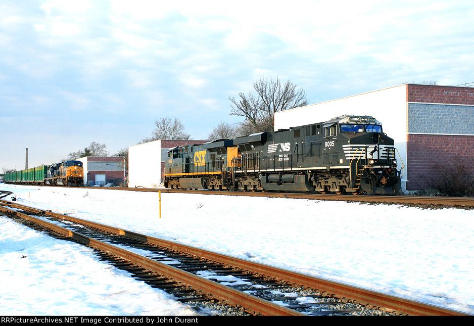 Q-268 meets Q-703