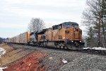 UP 7019 on Q-268