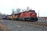 CP 8744 on K-041