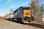 CSX 4038 on Q-268