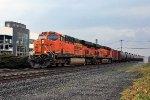 BNSF 7341 on K-040
