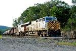 CREX 1214 on K-040