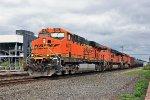 BNSF 6015 on K-042