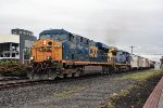 CSX 5449 on Q-417