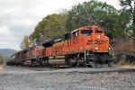 BNSF 9275 on K-042