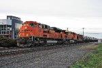 BNSF 9249 on K-042