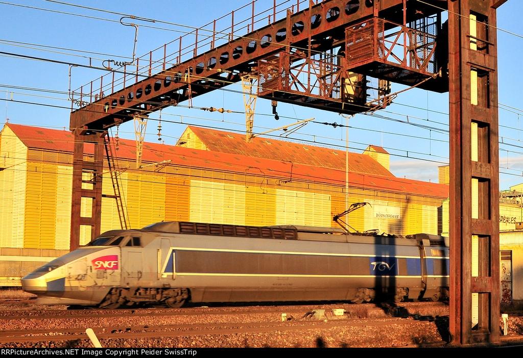 21 - SNCF French National Railways