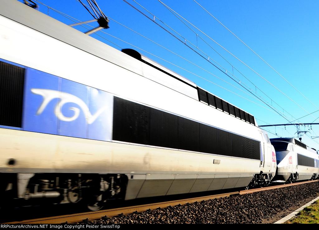3537 - SNCF French National Railways