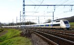 4406 - TGV Lyria (France/Switzerland)