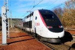 4411 - TGV Lyria (France/Switzerland)