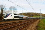 4414 - TGV Lyria (France/Switzerland)