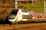 4417 - TGV Lyria (France/Switzerland)