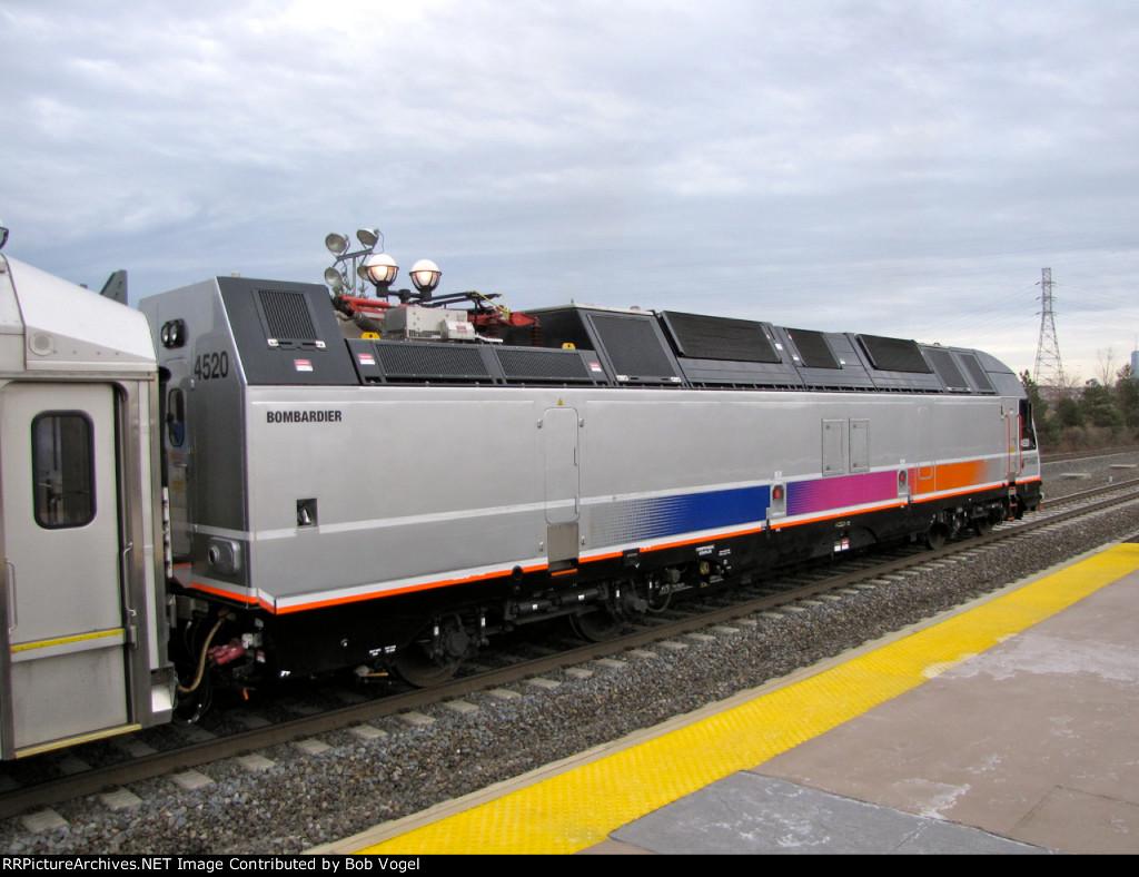 NJT 4520