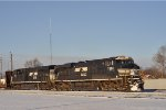 NS 7528 East
