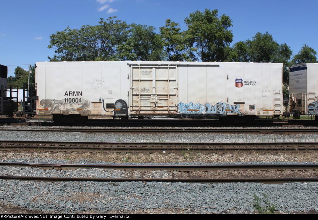 ARMN 110004 - Union Pacific