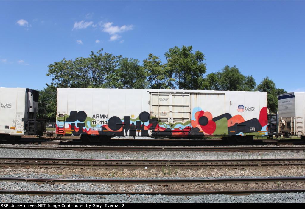 ARMN 110114 - Union Pacific