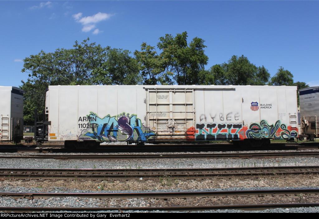 ARMN 110209 - Union Pacific