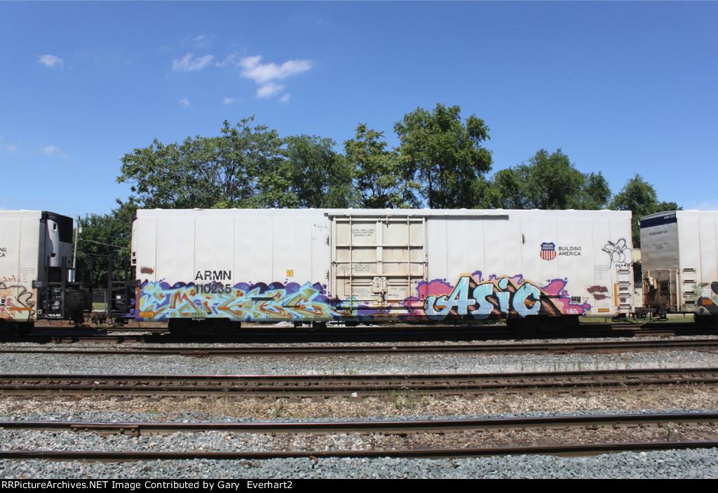 ARMN 110235 - Union Pacific