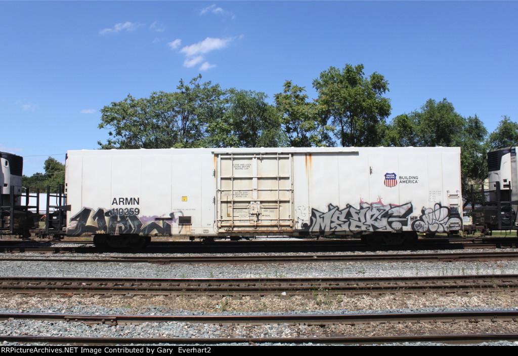 ARMN 110259 - Union Pacific