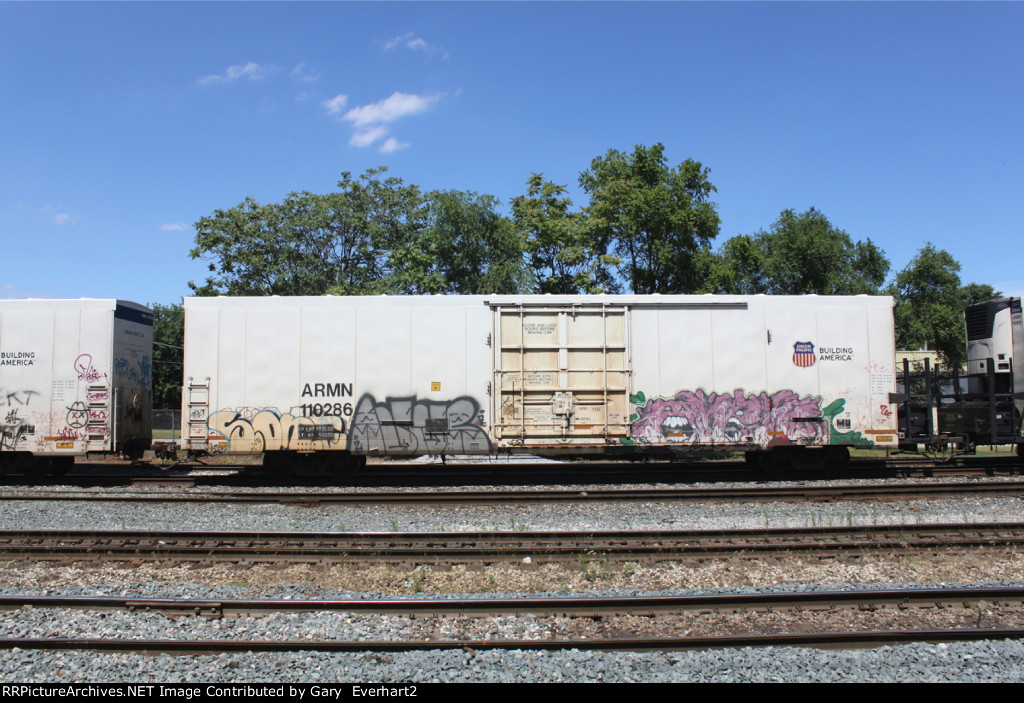 ARMN 110286 - Union Pacific