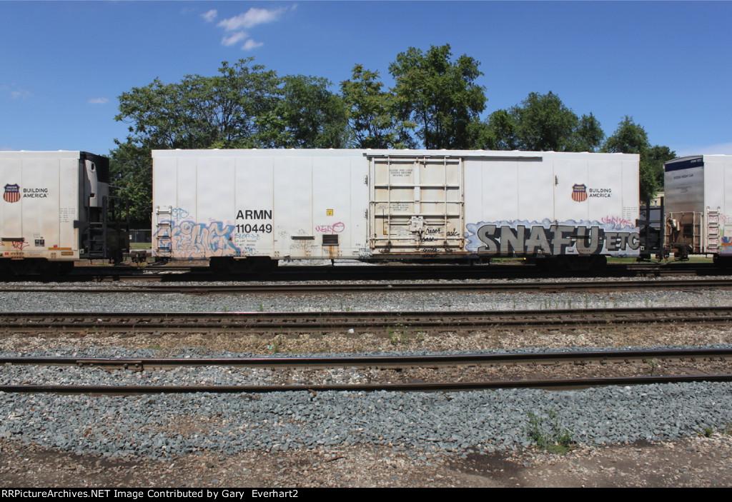 ARMN 110449 - Union Pacific